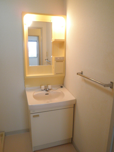 田口ビル 901号室の洗面所