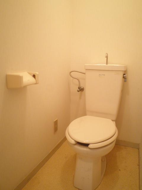 田口ビル 901号室のトイレ