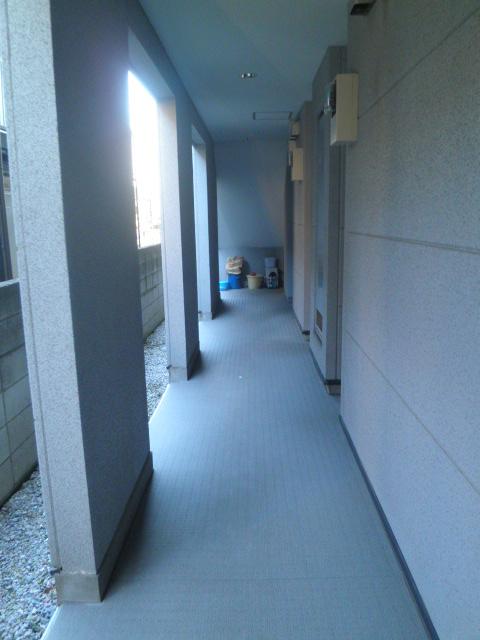 パールブライト根岸 101号室のその他共有