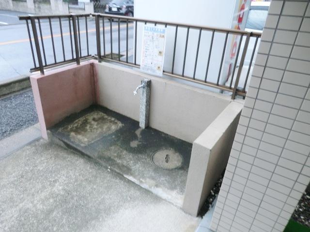 小池ハイツ 203号室のその他共有
