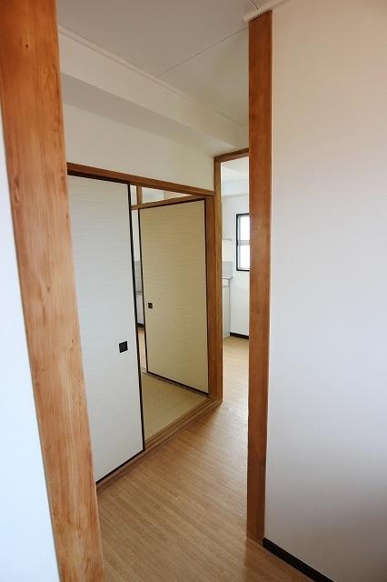 第2三井マンション 401号室のその他
