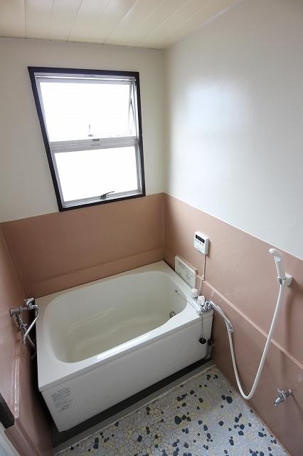 第2三井マンション 401号室の風呂