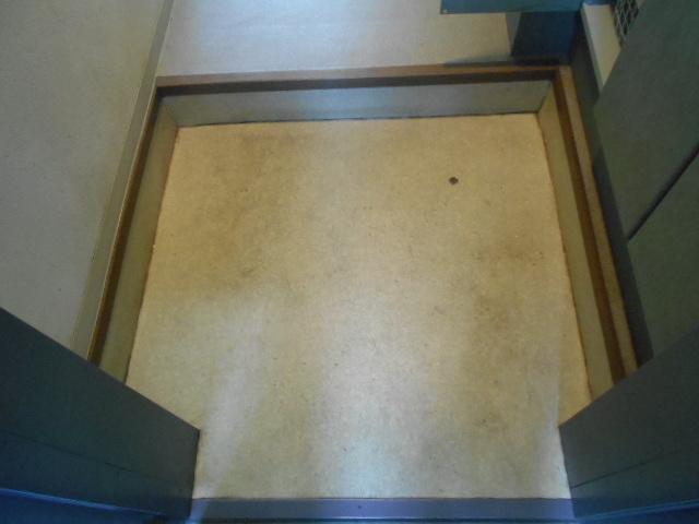 ビオ・トープ 106号室の玄関