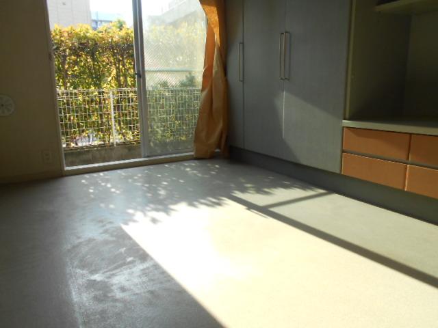 ビオ・トープ 106号室の設備