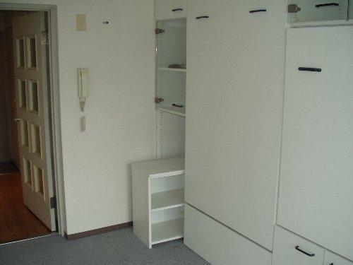 ウィンベルソロ新小岩第2 201号室の設備
