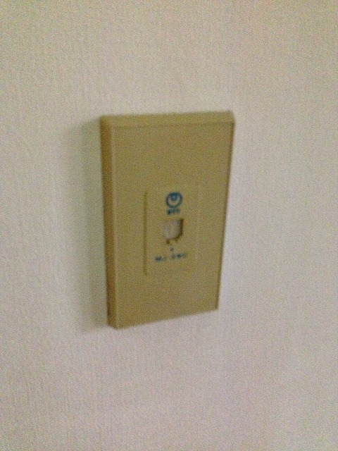 マンション渡田 302号室の設備