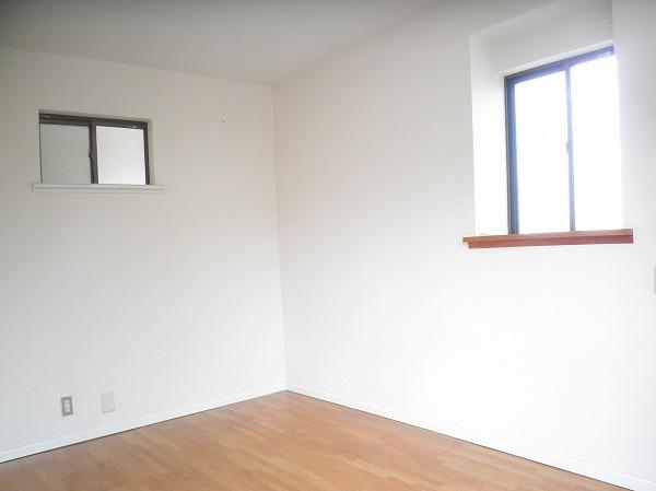 プレイシオン 201号室の居室