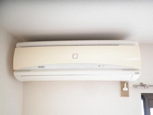 プレイシオン 201号室の設備