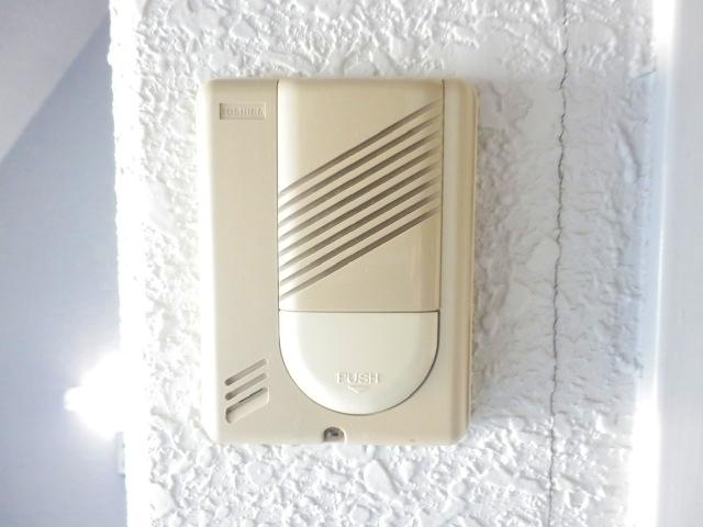 ル・クレール国立 301号室のセキュリティ