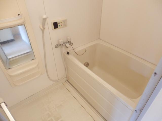 メゾンエスポワールA 201号室の風呂