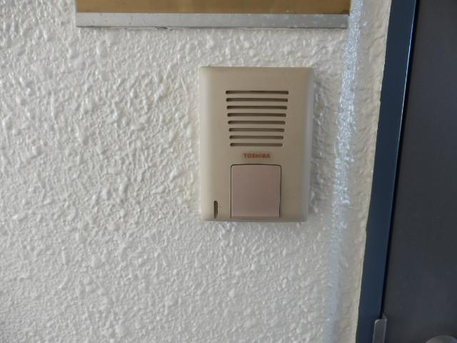 フォッセ国立 303号室のセキュリティ