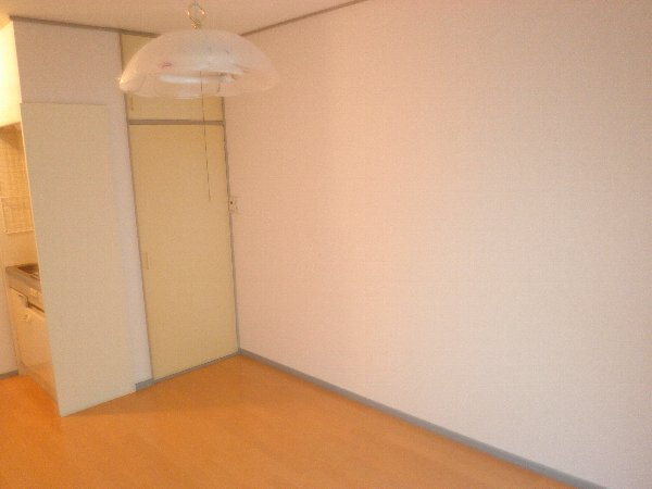 石山荘 N号室の収納