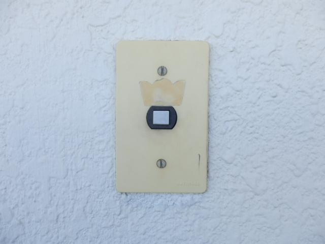 大野ハイツ 302号室のセキュリティ