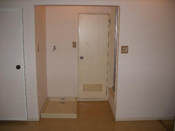 アカツキマリオン 101号室の設備