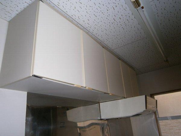 エクセルK 102号室のキッチン