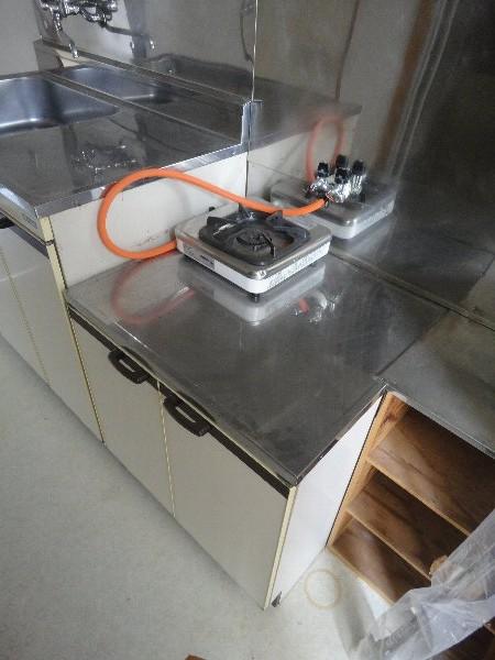 エクセルK 202号室の設備