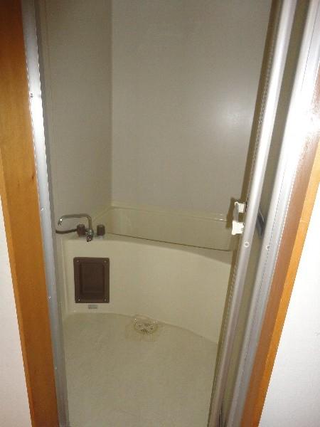 エクセルK 202号室の風呂