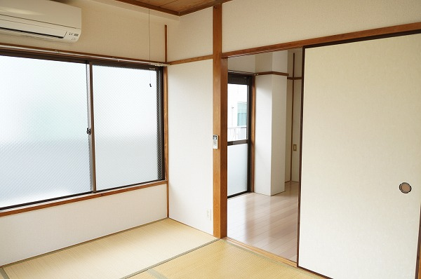 小谷田ビル 301号室のその他