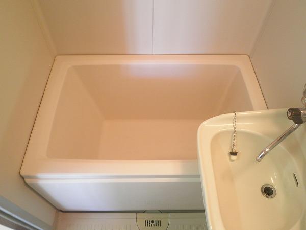 ベアコーポB 201号室の風呂
