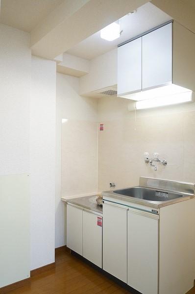 プリエ武蔵野 205号室のキッチン