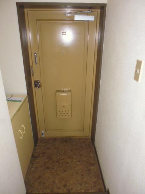 エバーグリーン嵐山 303号室のその他