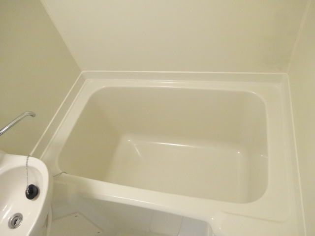 レジデンス94 405号室の風呂
