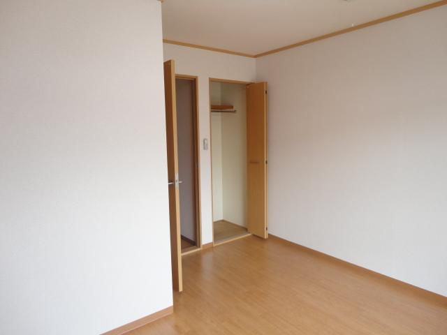 グリーンハイツⅠ 205号室の居室