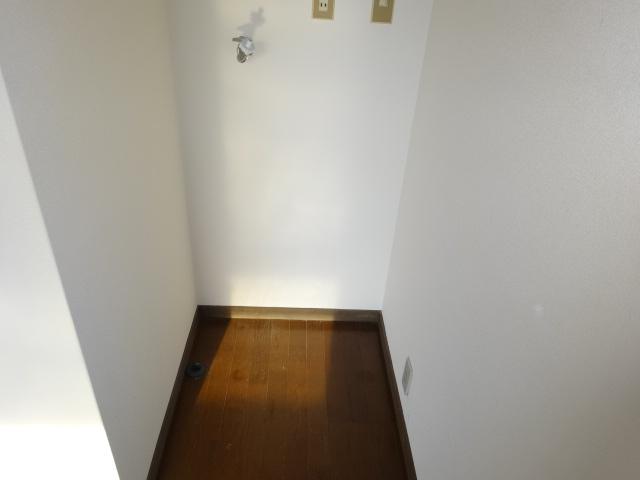 谷口ビル 22号室の設備