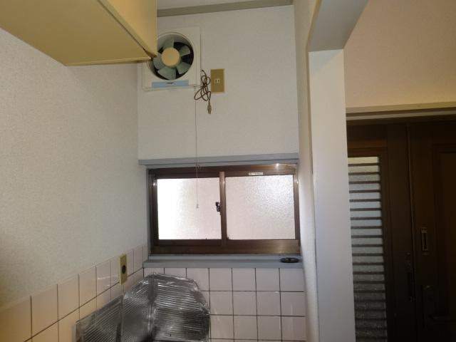 谷口ビル 22号室のセキュリティ
