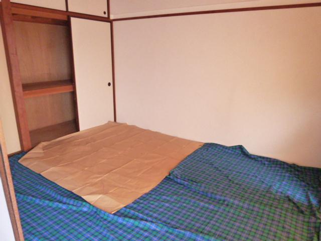 鎌田マンション 304号室の収納