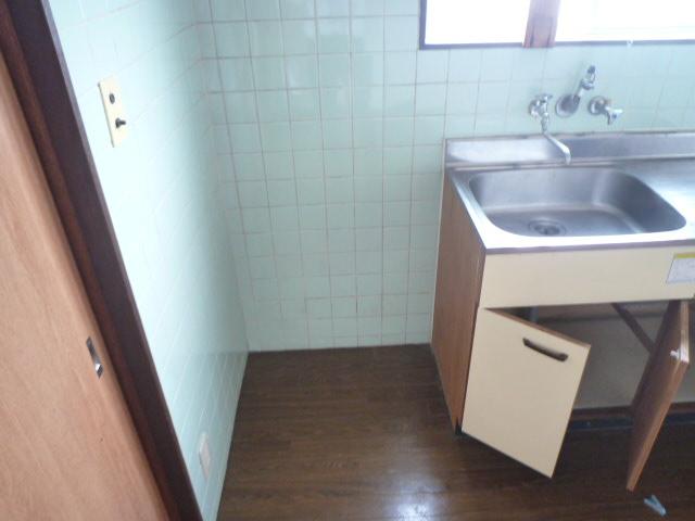 鎌田マンション 404号室の設備