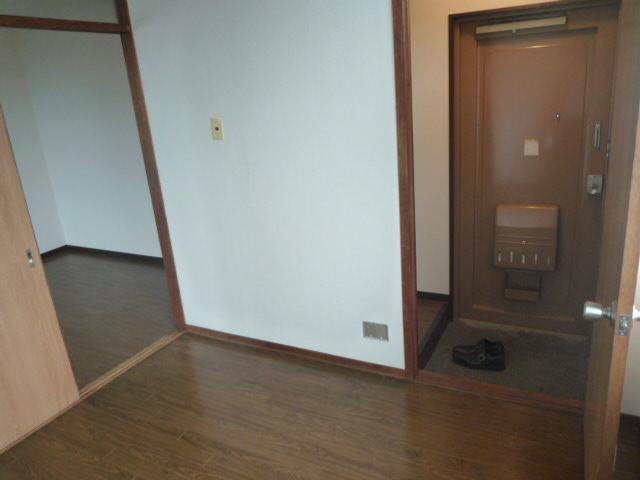 鎌田マンション 501号室の設備