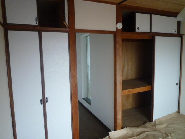 鎌田マンション 501号室のリビング