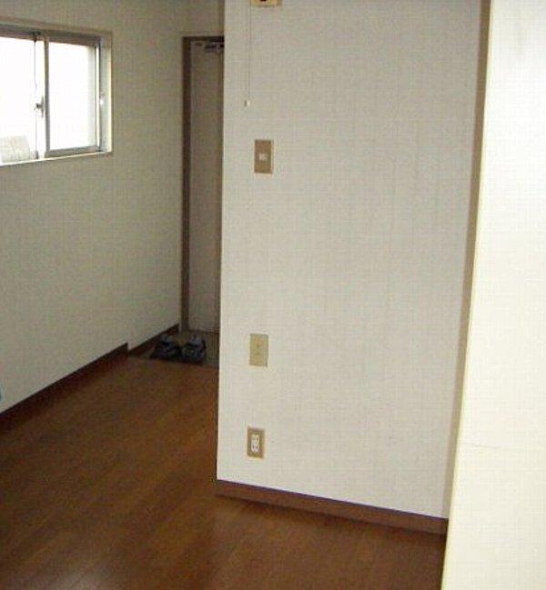 アルモンハイツ 303号室のその他
