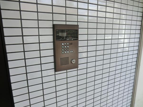 ハーモニーマンション 706号室のセキュリティ