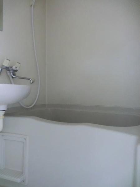 ハーモニーマンション 706号室の風呂
