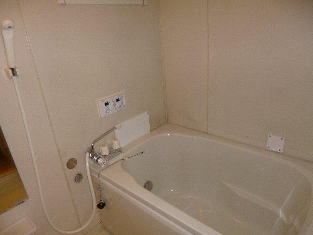 サンシティーセジュール 103号室の風呂