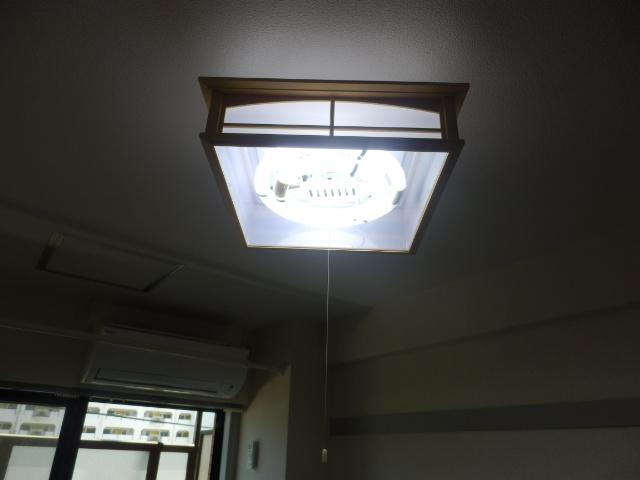 ソシアーレミラン武蔵浦和Ⅱ 311号室の設備