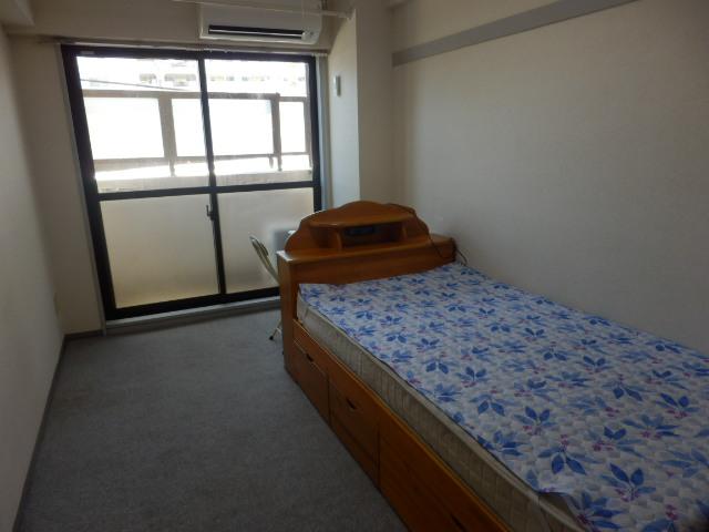 ソシアーレミラン武蔵浦和Ⅱ 311号室のリビング