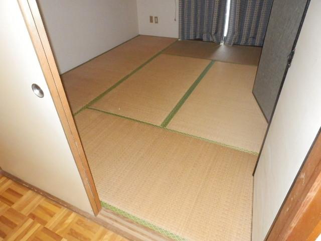 コーポラスユタカ 102号室の居室