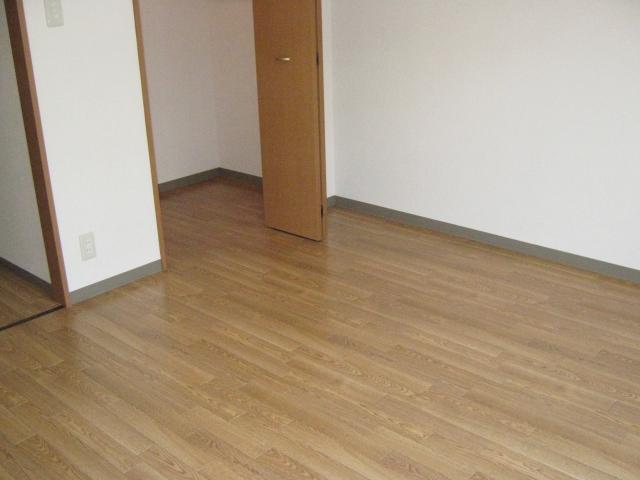 サンプレミア前芝西 207号室の居室