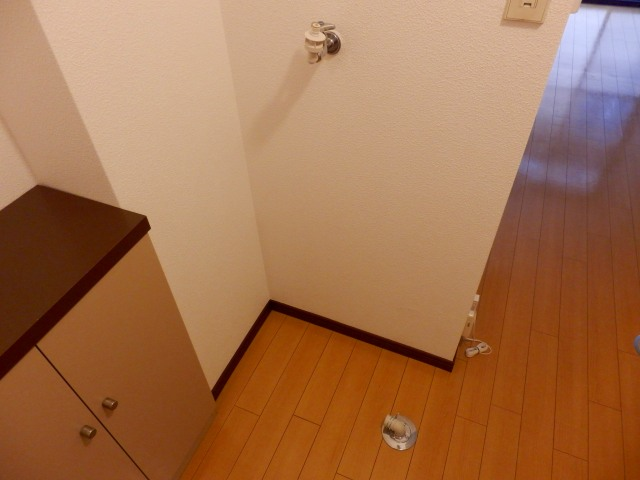 リバティ小松 103号室のその他