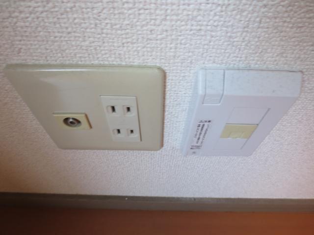 上野毛QSハイム 103号室のその他
