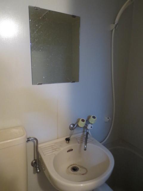 上野毛QSハイム 103号室の洗面所
