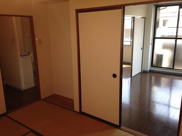 アビタシオン自由が丘 302号室のその他