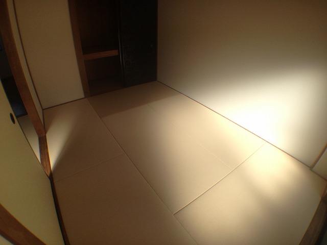 メゾン・ドゥ アリス 202号室の居室