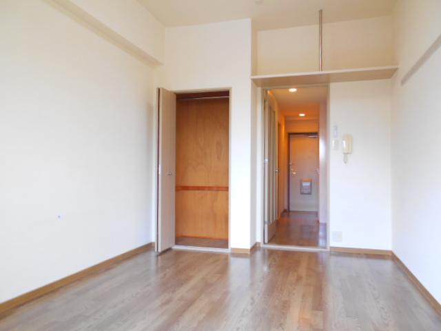 セオークス東山 307号室の居室