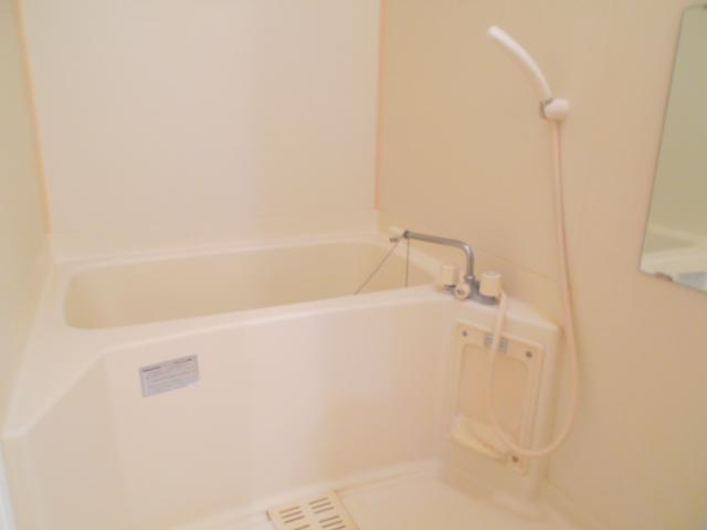 セオークス東山 307号室の風呂