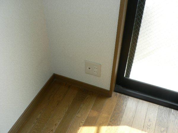 パセオ神里 2B号室のその他