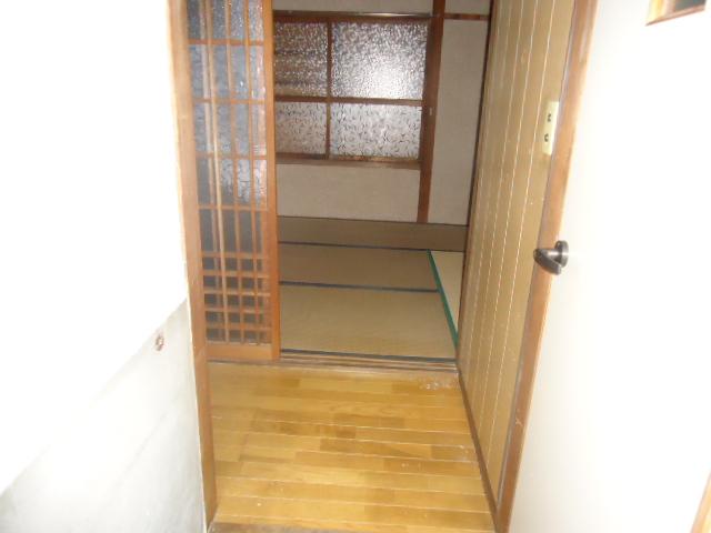 本山アパート 202号室のその他